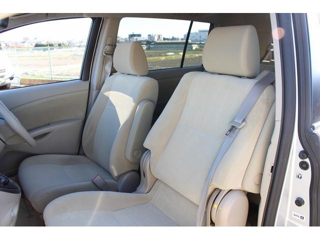 L ウェルキャブ助手席リフトアップシート車 パノラマタイプA(30枚目)
