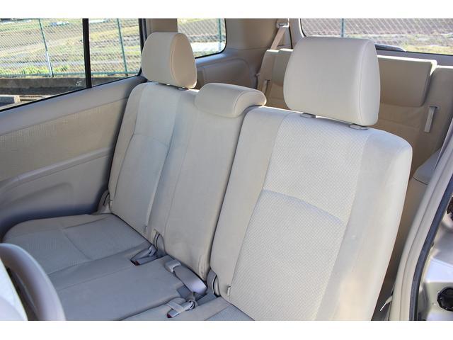 L ウェルキャブ助手席リフトアップシート車 パノラマタイプA(31枚目)