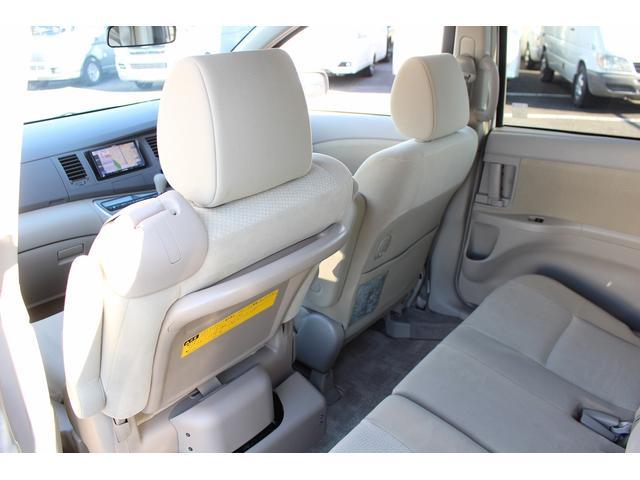L ウェルキャブ助手席リフトアップシート車 パノラマタイプA(32枚目)