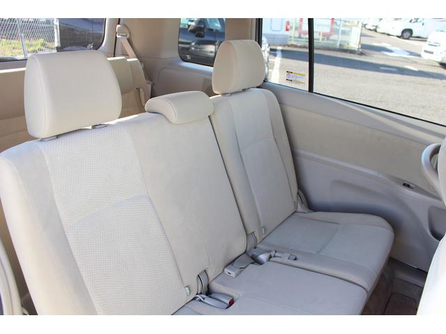 L ウェルキャブ助手席リフトアップシート車 パノラマタイプA(33枚目)