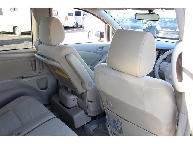 L ウェルキャブ助手席リフトアップシート車 パノラマタイプA(34枚目)