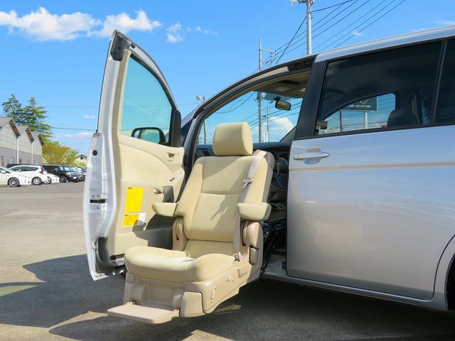 L ウェルキャブ助手席リフトアップシート車 パノラマタイプA(61枚目)