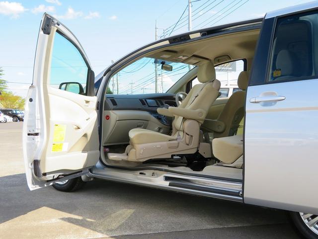 L ウェルキャブ助手席リフトアップシート車 パノラマタイプA(64枚目)