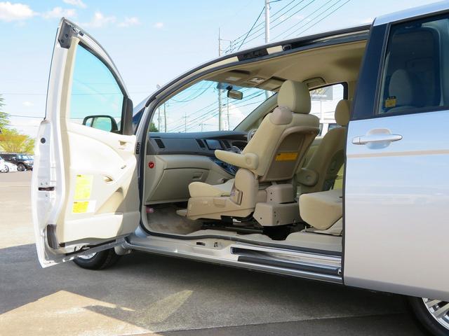 L ウェルキャブ助手席リフトアップシート車 パノラマタイプA(65枚目)