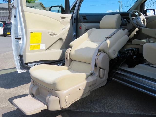 L ウェルキャブ助手席リフトアップシート車 パノラマタイプA(68枚目)