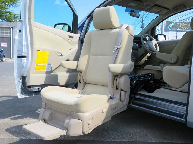 L ウェルキャブ助手席リフトアップシート車 パノラマタイプA(69枚目)