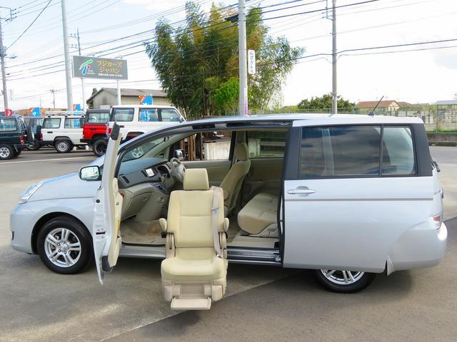 L ウェルキャブ助手席リフトアップシート車 パノラマタイプA(72枚目)