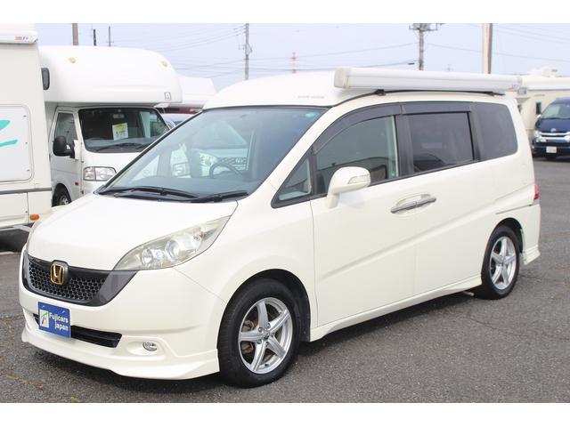 「ホンダ」「ステップワゴン」「ミニバン・ワンボックス」「埼玉県」の中古車31