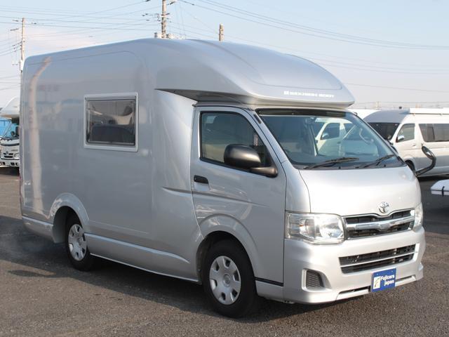 「トヨタ」「ハイエース」「その他」「埼玉県」の中古車21