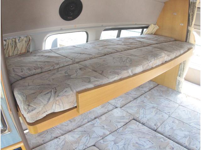 広々とした2段ベッド!就寝人数2名!180cm×60cm!