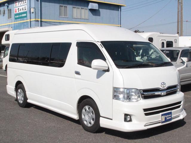 「トヨタ」「ハイエース」「その他」「埼玉県」の中古車20