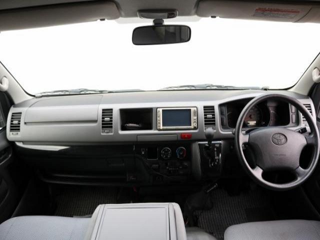 トヨタ レジアスエースバン 2.0 DX ハイルーフ ロングボディ 2.0 DX スーパ