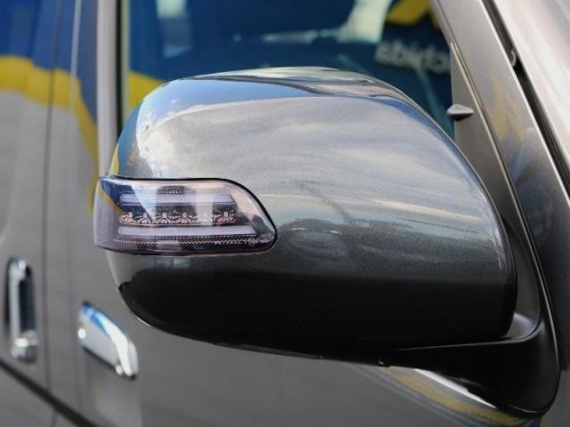トヨタ ハイエースバン 2.0 スーパーGL ダークプライム ロングボディ TSS付