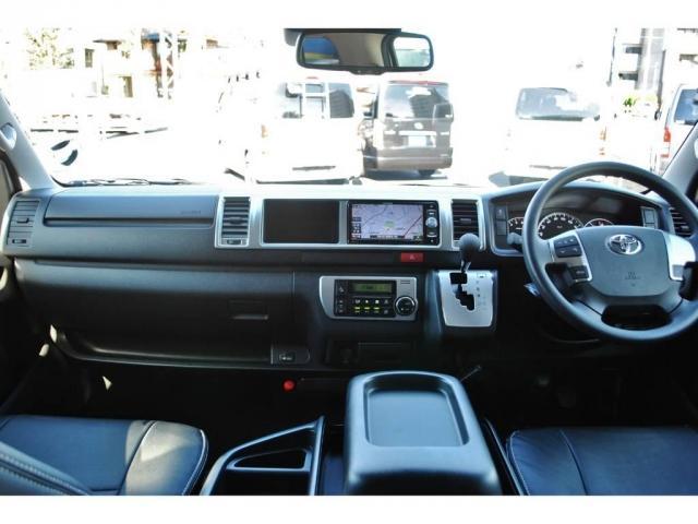 2.7 GL ロング ミドルルーフ 4WD TSS付(15枚目)