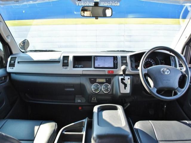 2.7 GL ロング ミドルルーフ 4WD クラシックリノカ(13枚目)
