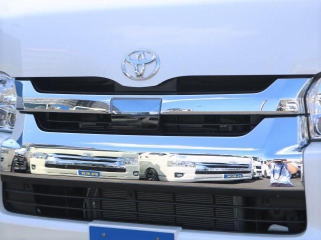 「トヨタ」「ハイエース」「ミニバン・ワンボックス」「神奈川県」の中古車3
