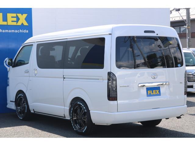 「トヨタ」「ハイエース」「ミニバン・ワンボックス」「神奈川県」の中古車50