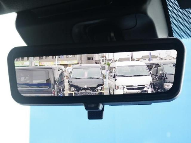 GL パーキングサポート タフアクィブパッケージ ナビ ETC パノラマ連動 フリップダウン シートカバー オーバーフェンダー アルミ タイヤ テールランプ LEDヘッドライト パワースライド(20枚目)