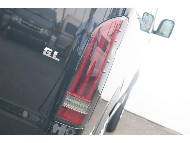 GL パーキングサポート タフアクィブパッケージ ナビ ETC パノラマ連動 フリップダウン シートカバー オーバーフェンダー アルミ タイヤ テールランプ LEDヘッドライト パワースライド(39枚目)