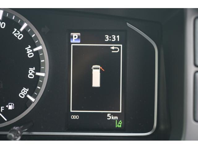 GL パーキングサポート タフアクィブパッケージ ナビ ETC パノラマ連動 フリップダウン シートカバー オーバーフェンダー アルミ タイヤ テールランプ LEDヘッドライト パワースライド(41枚目)
