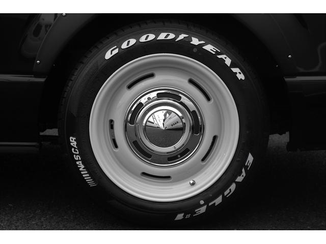 GL パーキングサポート タフアクィブパッケージ ナビ ETC パノラマ連動 フリップダウン シートカバー オーバーフェンダー アルミ タイヤ テールランプ LEDヘッドライト パワースライド(47枚目)