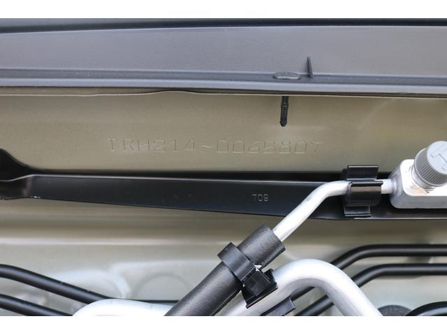 GL ロング PVM付 フレックスオリジナルシートアレンジVer1 ベットキット搭載 ローダウン アルミ フロントスポイラー ナビ ETC2.0 パノラマ連動 フリップダウン ローダウン LEDテール カスタム済(56枚目)