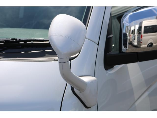 GL ロング PVM付 フレックスオリジナルシートアレンジVer1 ベットキット搭載 ローダウン アルミ フロントスポイラー ナビ ETC2.0 パノラマ連動 フリップダウン ローダウン LEDテール カスタム済(74枚目)