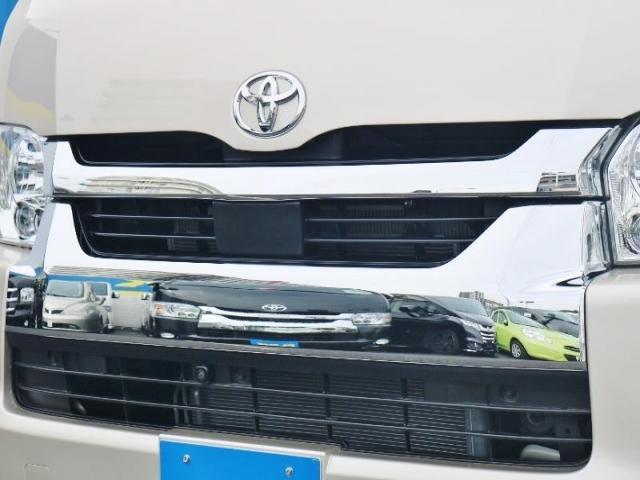 SロングワイドDX オリジナルキャンピングカーSH-TYPE1 スーパーロング FFヒーター サブバッテリー 冷蔵庫 2段ベット フロントスポイラー ガッツミラー同色塗装 デジタルインナー クリアランスソナー 寒冷地仕様(15枚目)