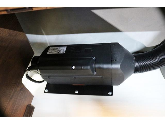 SロングワイドDX オリジナルキャンピングカーSH-TYPE1 スーパーロング FFヒーター サブバッテリー 冷蔵庫 2段ベット フロントスポイラー ガッツミラー同色塗装 デジタルインナー クリアランスソナー 寒冷地仕様(47枚目)