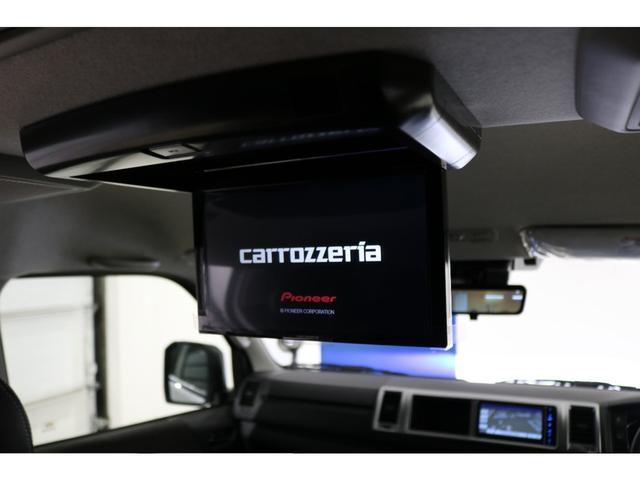 SロングワイドDX オリジナルキャンピングカーSH-TYPE1 スーパーロング FFヒーター サブバッテリー 冷蔵庫 2段ベット フロントスポイラー ガッツミラー同色塗装 デジタルインナー クリアランスソナー 寒冷地仕様(49枚目)