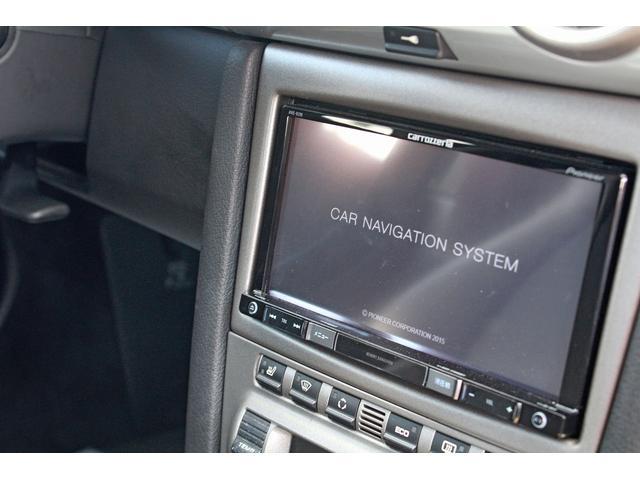 カロッツェリアナビ(AVIC-RZ99)・フルセグTV・Bluetooth付きです。