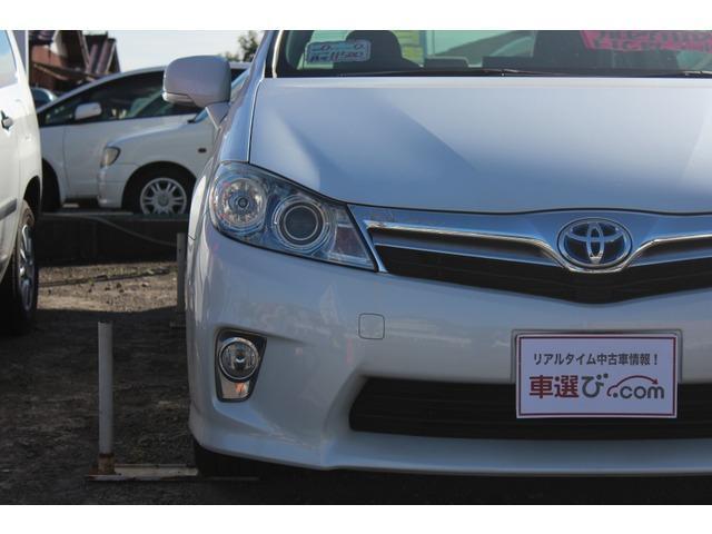 トヨタ SAI S 純正ナビ バックカメラ ワンセグ ETC ワンオーナー