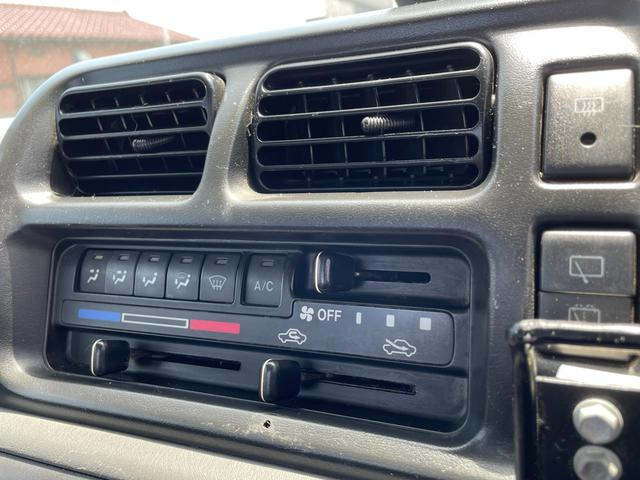 XC 4WD インタークーラーターボ リフトアップ 社外マフラー 社外シート ロールバー オーバーフェンダー 社外アルミ 社外ハンドル ETC 構造変更届出 普通車登録 追加メーター(57枚目)