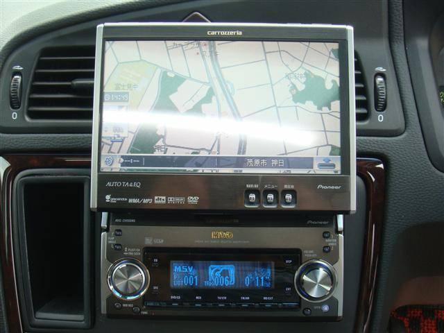 ボルボ ボルボ V70 2.4 外HDDナビ SR ETC キーレス 黒革 電動S