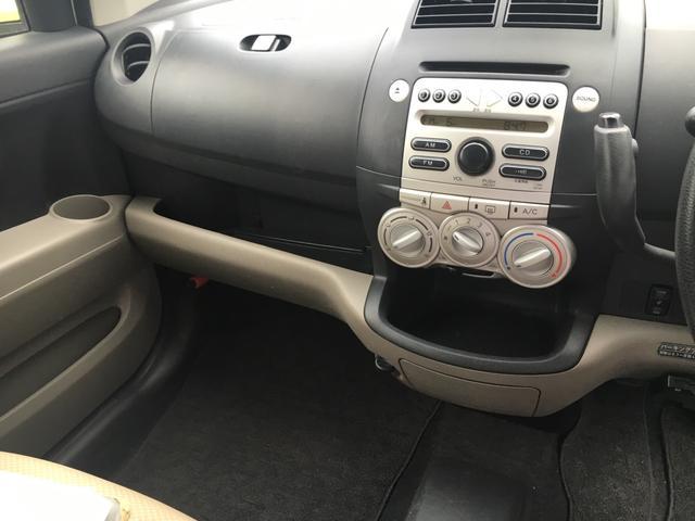 トヨタ パッソ X ETC スマートキー