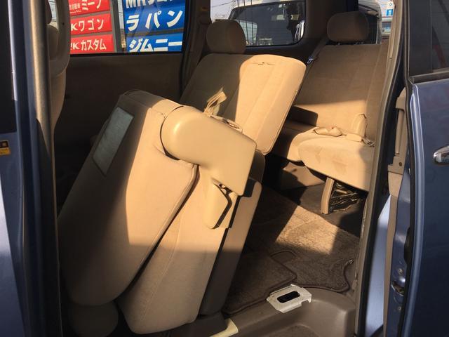 X リミテッド 4WD 両側パワースライドドア バックカメラ(9枚目)