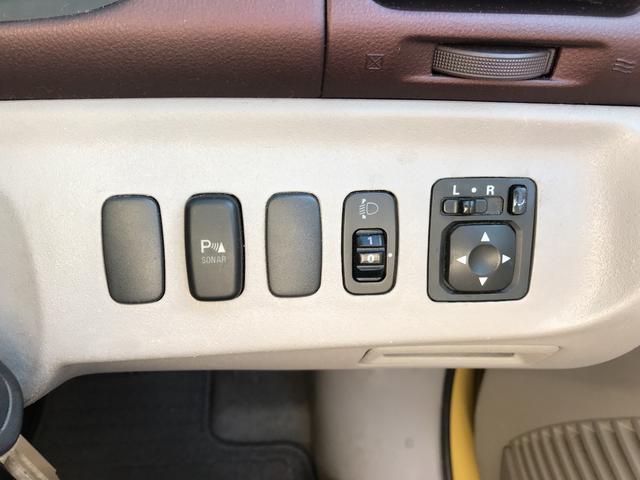 関東運輸局指定民間車検場完備!当店の中古車は自社の工場でしっかりと整備をしております。また、全車保証付きですので安心してお買い求め頂けます。