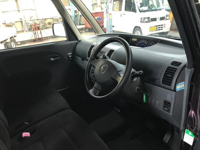 カスタムL 4WD ETC キーレス 電動格納ミラー(17枚目)