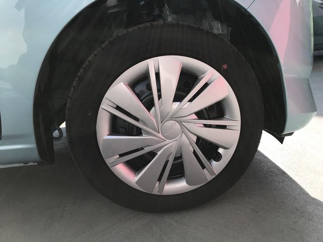 エコタイヤです