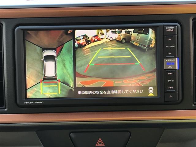 シルク Gパッケージ SAIII ナビ 全周囲カメラ ETC(4枚目)