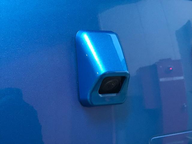 X リミテッドSAIII LEDライト 4隅コーナーセンサー(11枚目)
