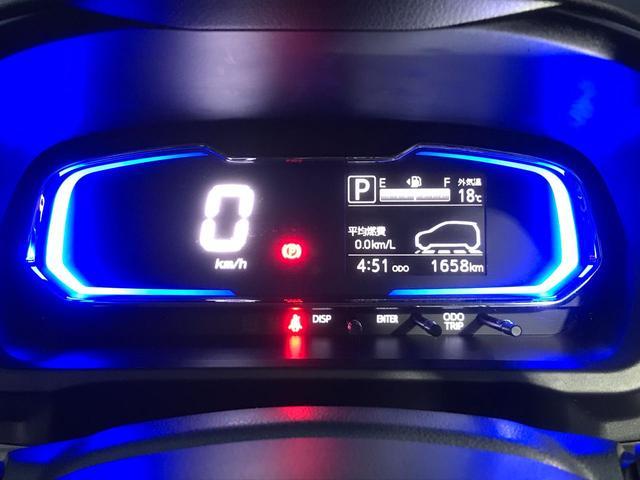 X リミテッドSAIII LEDライト 4隅コーナーセンサー(23枚目)