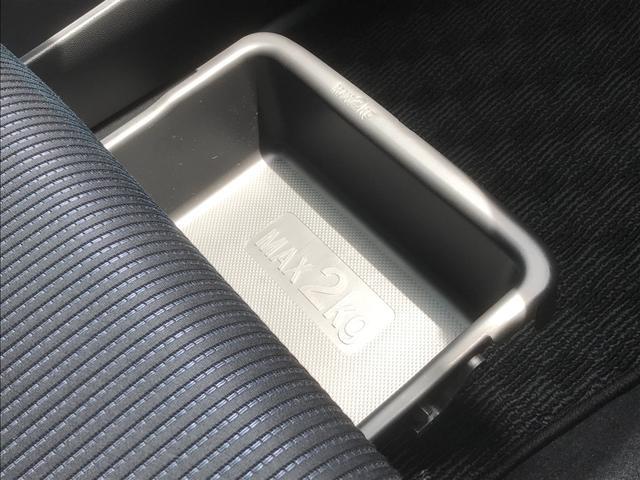 XリミテッドII SAIII バックカメラ付 スマートアシスト3 運転席シートヒーター キーフリーキー 盗難防止装置 リヤシートスライドリクライニング(27枚目)