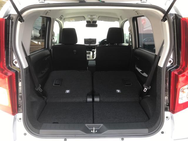 XリミテッドII SAIII バックカメラ付 スマートアシスト3 運転席シートヒーター キーフリーキー 盗難防止装置 リヤシートスライドリクライニング(33枚目)