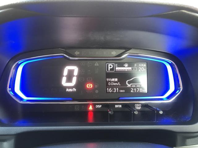 X リミテッドSAIII バックカメラ付 LEDライト スマートアシスト3 4隅コーナーセンサー LEDヘッドランプ 電動格納ミラー バックカメラ スモークドガラス キーレスキー(13枚目)