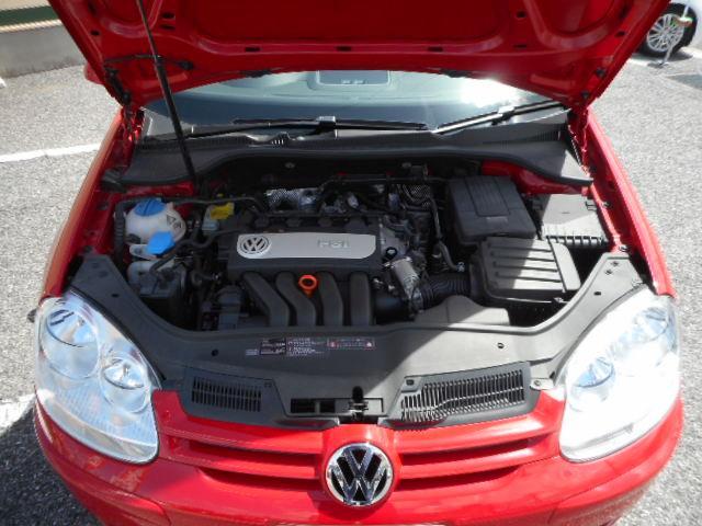 フォルクスワーゲン VW ゴルフ GLi キーレス HDDナビ クルーズコントロール