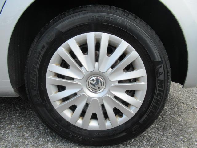 フォルクスワーゲン VW ゴルフ TSIトレンドライン ワンオーナー 記録簿