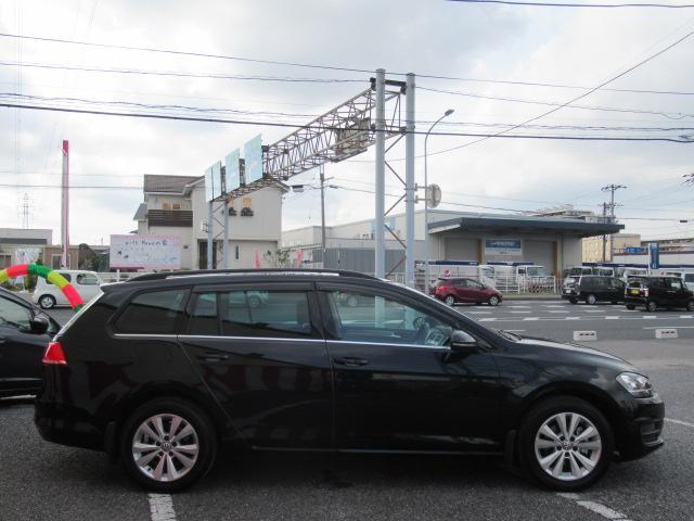「フォルクスワーゲン」「ゴルフヴァリアント」「ステーションワゴン」「千葉県」の中古車9