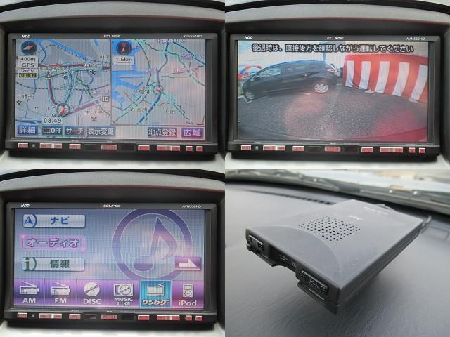 XLT4WD HDDナビ バックカメラ ETC 記録簿(6枚目)