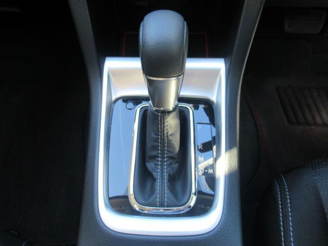 1.6GTアイサイト 4WD レーンアシスト HDDナビ(8枚目)